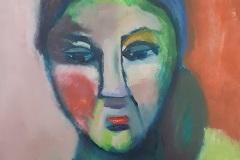 portrait-III